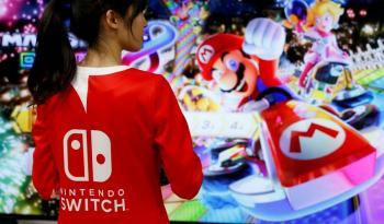 Nintendo crece por auge de videojuegos en pandemia