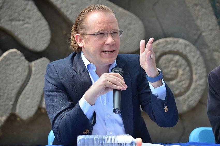 Alcaldía Benito Juárez pide no afectar el gasto programable para 2021