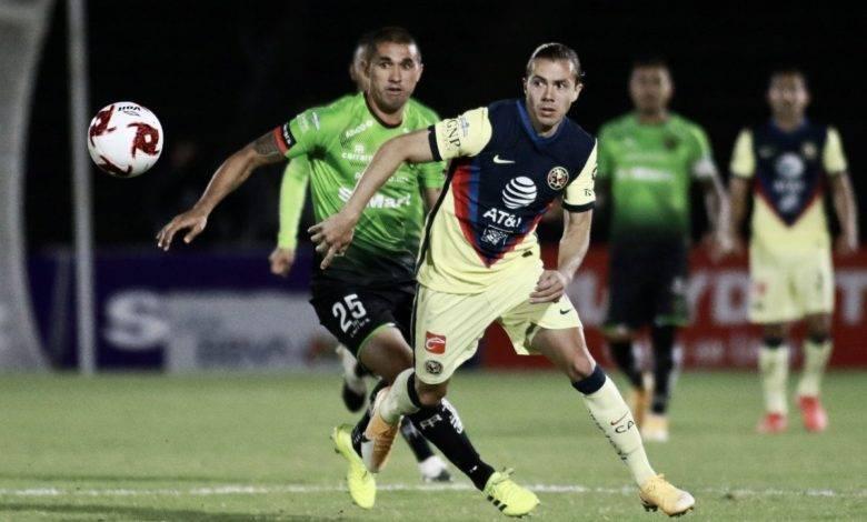 América rescata agónico empate ante Juárez en última jornada de Liga Mx
