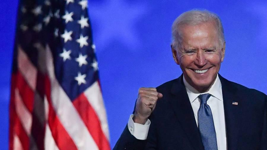 Así fue la reacción de la clase política mexicana tras triunfo presidencial de Joe Biden