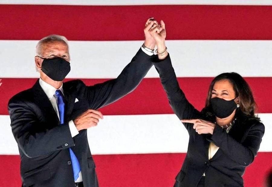Líderes mundiales felicitan a Joe Biden tras triunfo presidencial