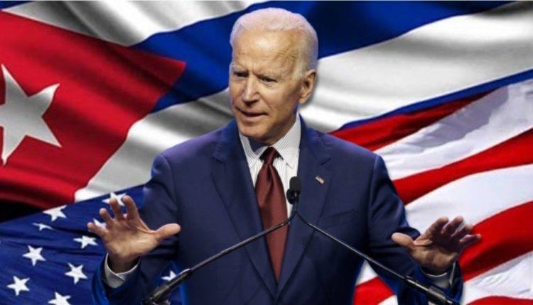 Cubanos aplauden elección de Joe Biden con esperanzas de que se alivien sanciones