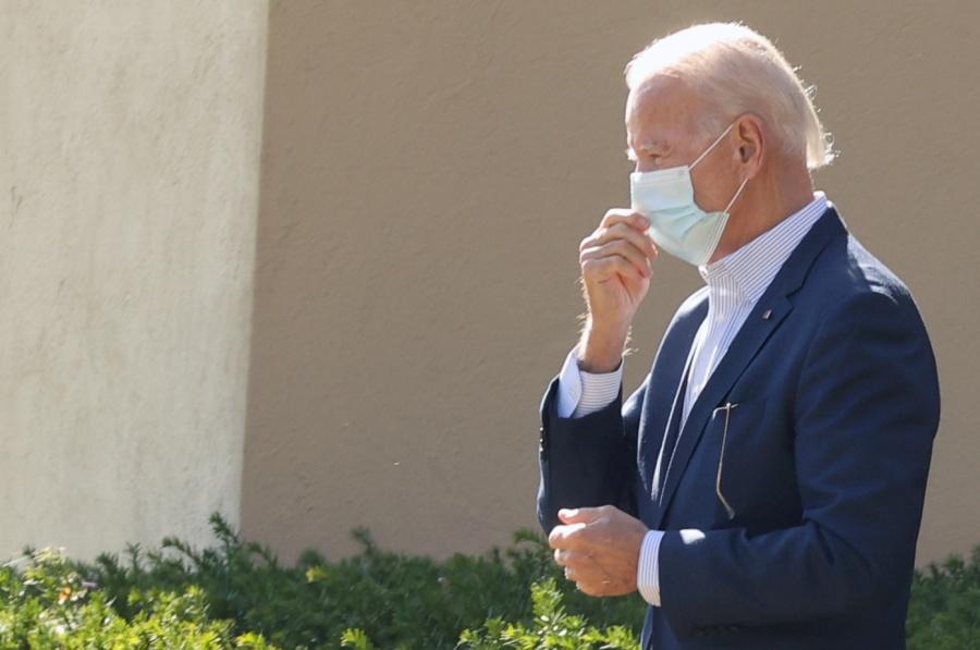 Covid, economía, equidad racial y  clima, las prioridades de Biden