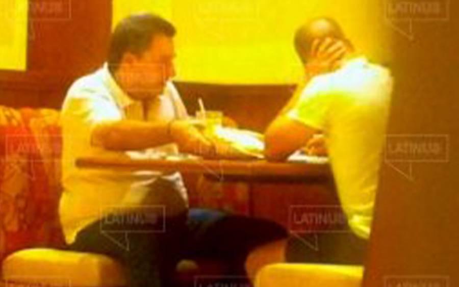 UIF concluye investigación a Pío López Obrador y David León