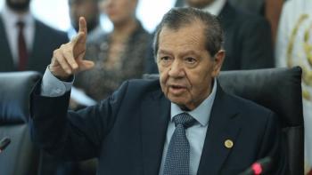 Llama Muñoz Ledo a reconocer a Biden como presidente electo de EU
