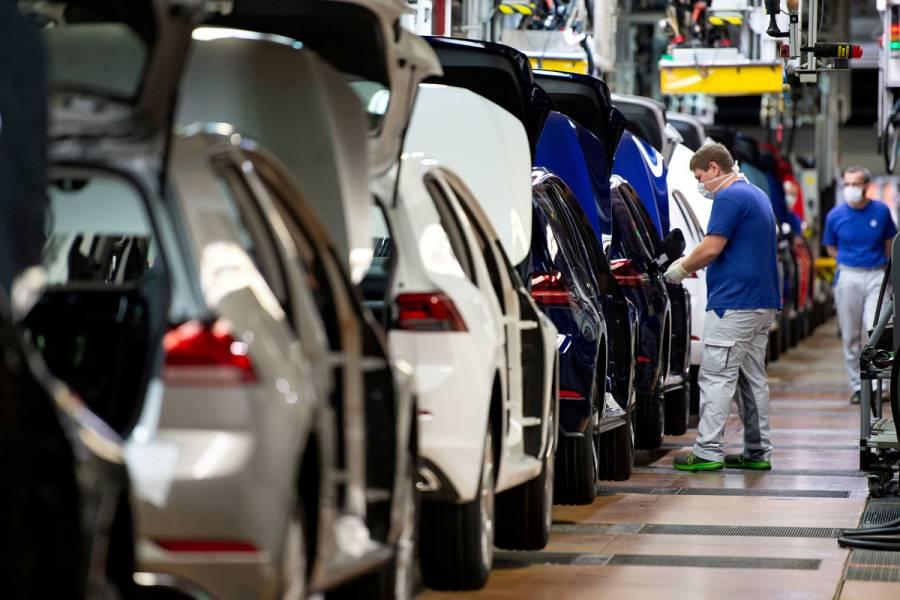 Producción y exportación de autos registran cifras positivas desde inicio de pandemia