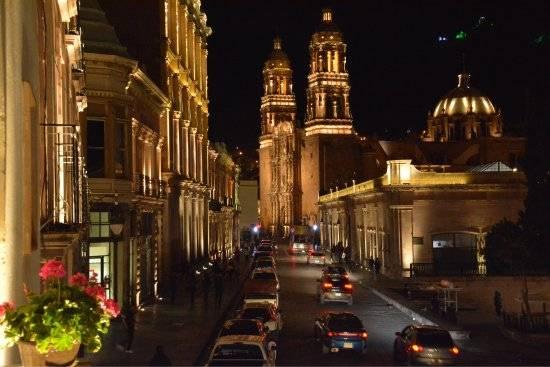 PAN, PRI y PRD irán en alianza a elecciones en Zacatecas