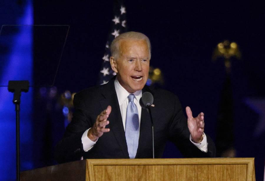 PRD y PT ven oportunidad para fortalecer relación binacional con triunfo de Joe Biden