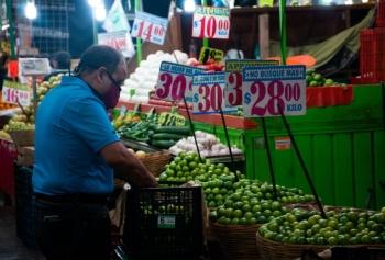 Mercado acelera índice de precios, se eleva inflación a 4.09%