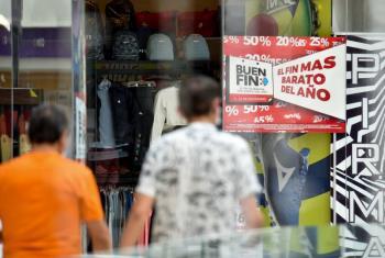 Infonavit ofrecerá prórroga para el pago de créditos por El Buen Fin