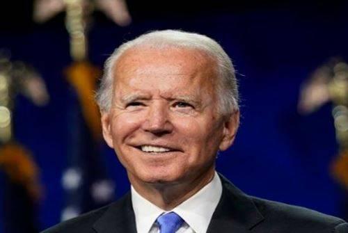 Una verguenza que Trump no acepte su derrota: Biden