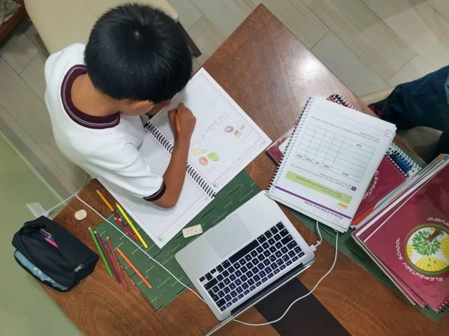 Ningún estudiante reprobará mientras se mantengan clases a distancia, indica SEP