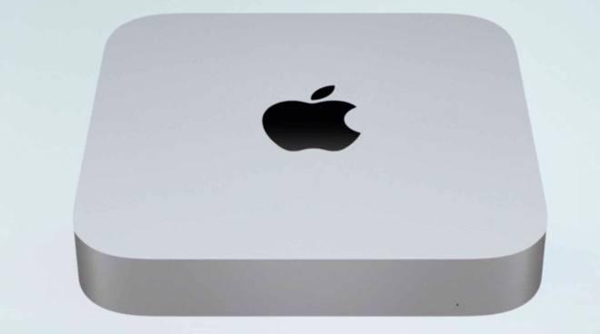 Desvela Mac nuevo mini con chip M1