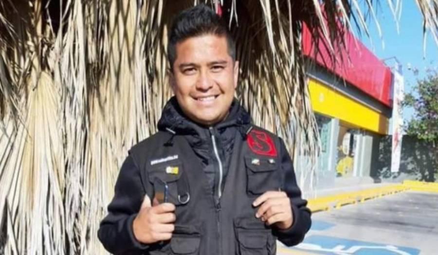 ONU-DH condena el asesinato del periodista Israel Vázquez en Guanajuato