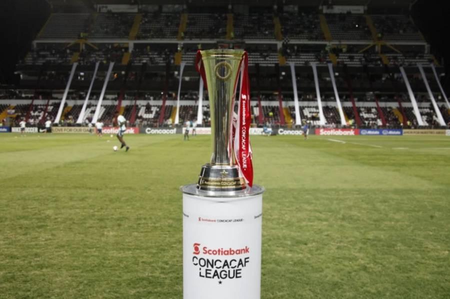 Fase final de la Concachampions se disputará en Orlando