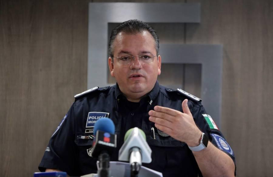 Alberto Capella es separado de su cargo hasta que finalice investigación sobre protesta en Cancún