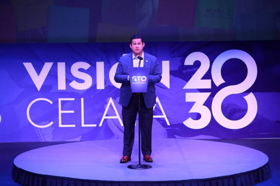 Presentan 13 Proyectos con la Visión Celaya 2030