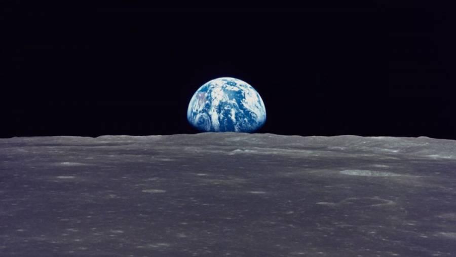 Firma inglesa desarrollará tecnología para extraer oxígeno de las piedras lunares