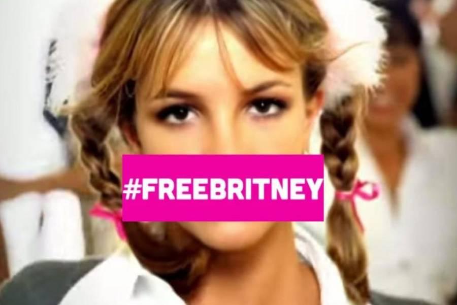 Britney Spears intentará desvincularse de su padre en nueva audiencia ante la Corte