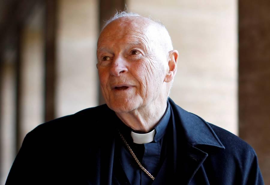 Revelan que Juan Pablo II sabía rumores de abuso sexual del excardenal McCarrick