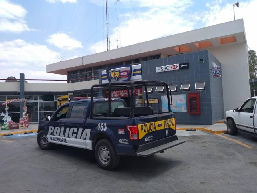 Seguridad Pública de Soledad desplegará operativo de vigilancia por el Buen Fin