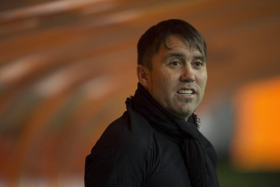 """""""Chacho"""" Coudet, ex DT de Xolos, nuevo entrenador del Celta de Vigo"""
