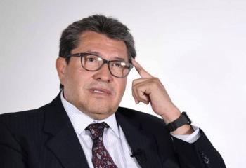 Presupuesto para 2021 tendrá reclamos: Ricardo Monreal