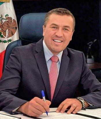 Detienen a Jose Alfonso Delgadillo, exalcalde de Tepeapulco