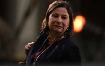 México no felicita a Biden aún, por política de no intervención: Martha Bárcena