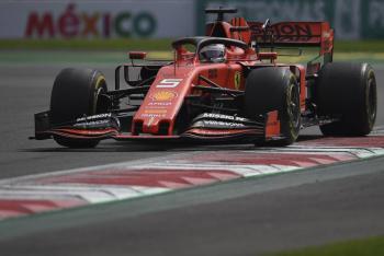 Estas son las fechas del GP de México de la F1 en 2021