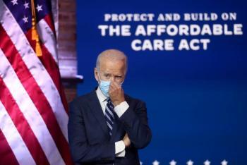 Equipo de Joe Biden exige que lo declaren ganador para acceder a fondos de transición