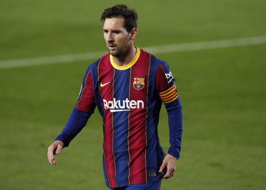 Messi, listo para partidos eliminatorios rumbo a Qatar: Scaloni
