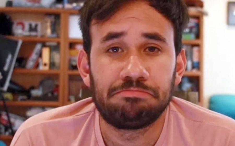 Tumban en redes a Werevertumorro por polémico video; lo elimina y se disculpa