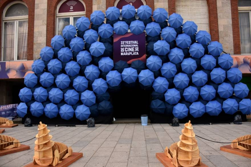 Festival de Cine de Mar del Plata celebra su edición 35, online y gratuita