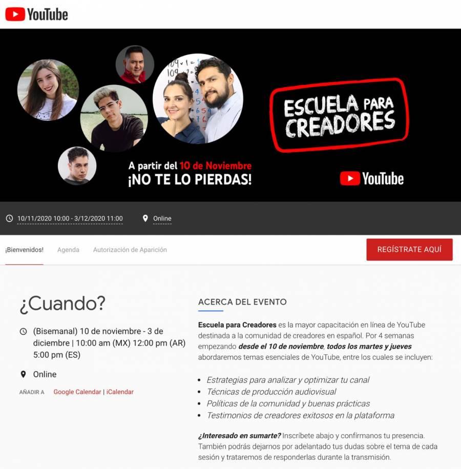 Conoce cómo puedes crear tu propio canal en YouTube con