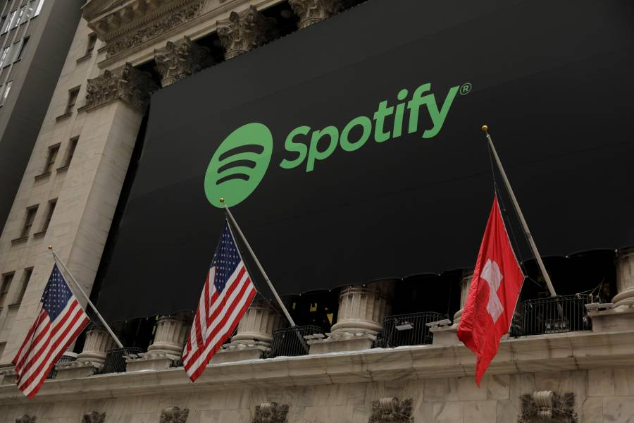 Spotify va por Megaphone para monetizar podcasts