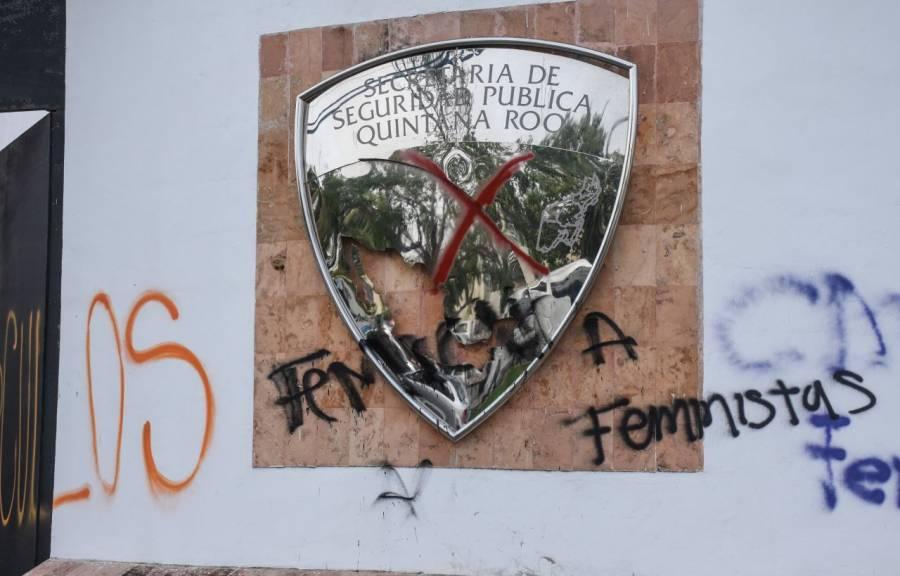 ONU, CDNH y AMLO condenan agresiones de policías en Cancún