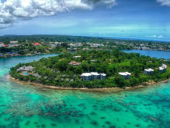 Archipiélago Vanuatu, reporta su primer caso de COVID-19