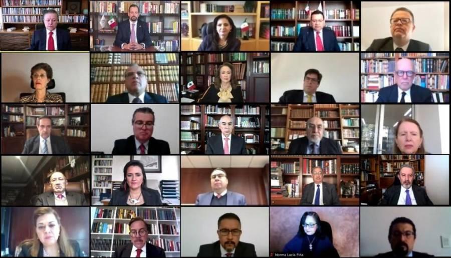 Rechaza TEPJF impugnaciones a última encuesta para elegir dirigencia de Morena