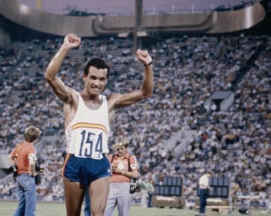 Fallece Jordi Llopart, primer medallista olímpico español