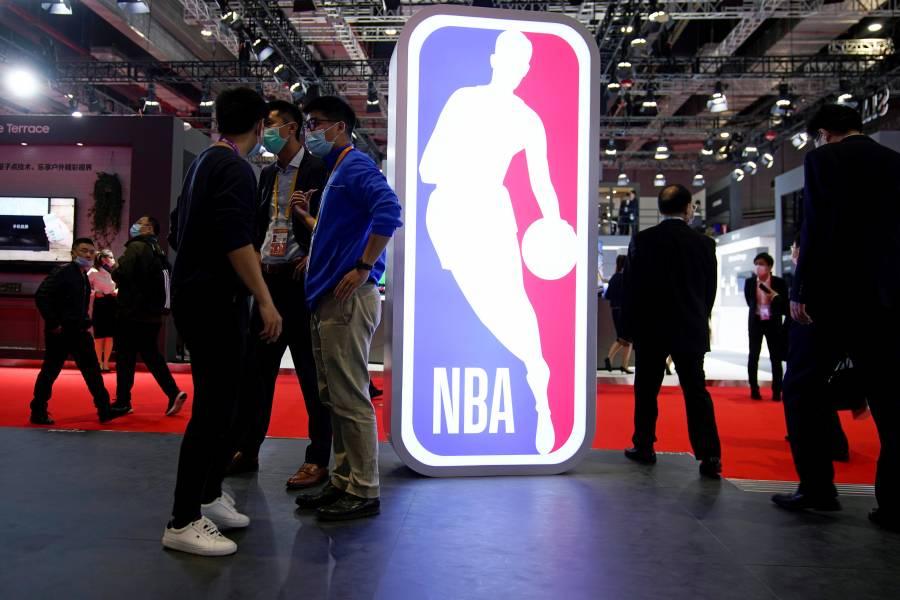 NBA recortará temporada para que jugadores participen en Tokio 2020