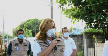 Asesinan a la presidenta municipal de Jamapa, Veracruz