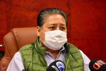Ayuntamiento de Soledad se mantiene respetuoso del clima político-electoral