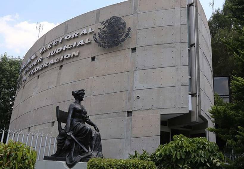 El TEPJF rechaza impugnaciones de Muñoz Ledo
