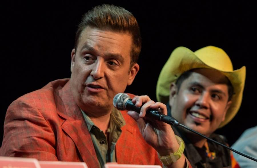 Ricardo Salinas: Daniel Bisogno seguirá en Tv Azteca; humilló a simpatizante de AMLO