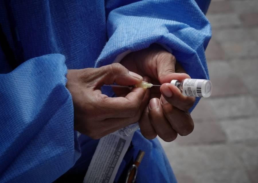 Casos de sarampión a nivel mundial alcanzan nivel más alto en 23 años