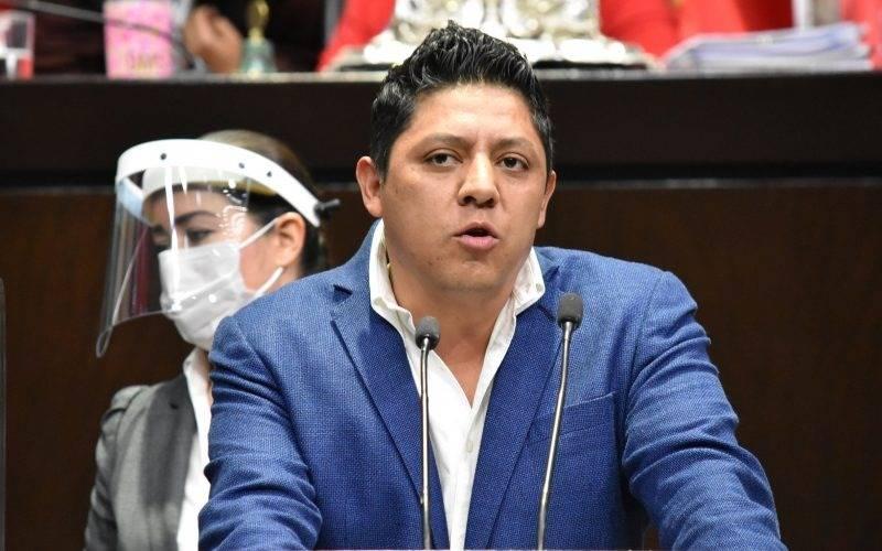 Ricardo Gallardo al frente de las preferencias para la gubernatura de San Luis Potosí, señala encuesta