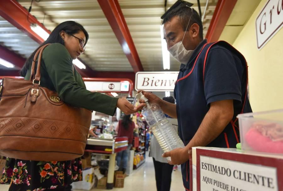 Reactivación, las ventas repuntan 2.8% en octubre: Antad
