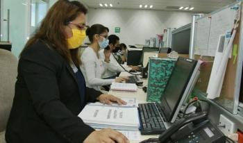 Recupera México en octubre 200 mil 641 empleos formales