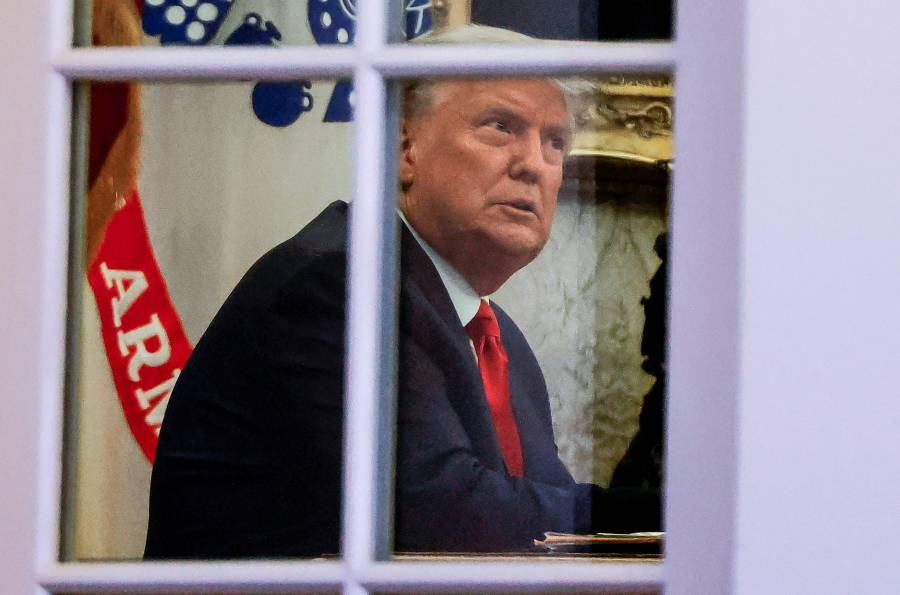 Donald Trump: no habrá confinamiento en EEUU ante aumento de casos Covid-19